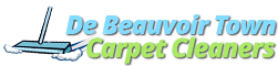 De Beauvoir Town Carpet Cleaners
